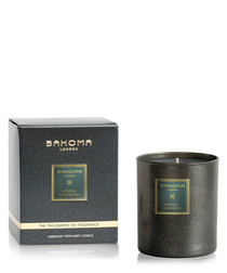 Vetiver & Cedarwood boxed candle