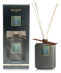Amber & Thyme diffuser 100ml