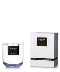 Black Fig jar candle