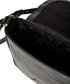 Black leather buckle crossbody Sale - lloyd baker Sale