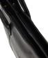 Black leather rectangular shoulder bag Sale - lloyd baker Sale