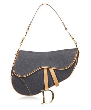6b1e4a0cc527 Discounts from the Vintage Fendi   Dior Handbags sale