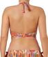 Penza multi-coloured soft cup bikini top Sale - freya Sale