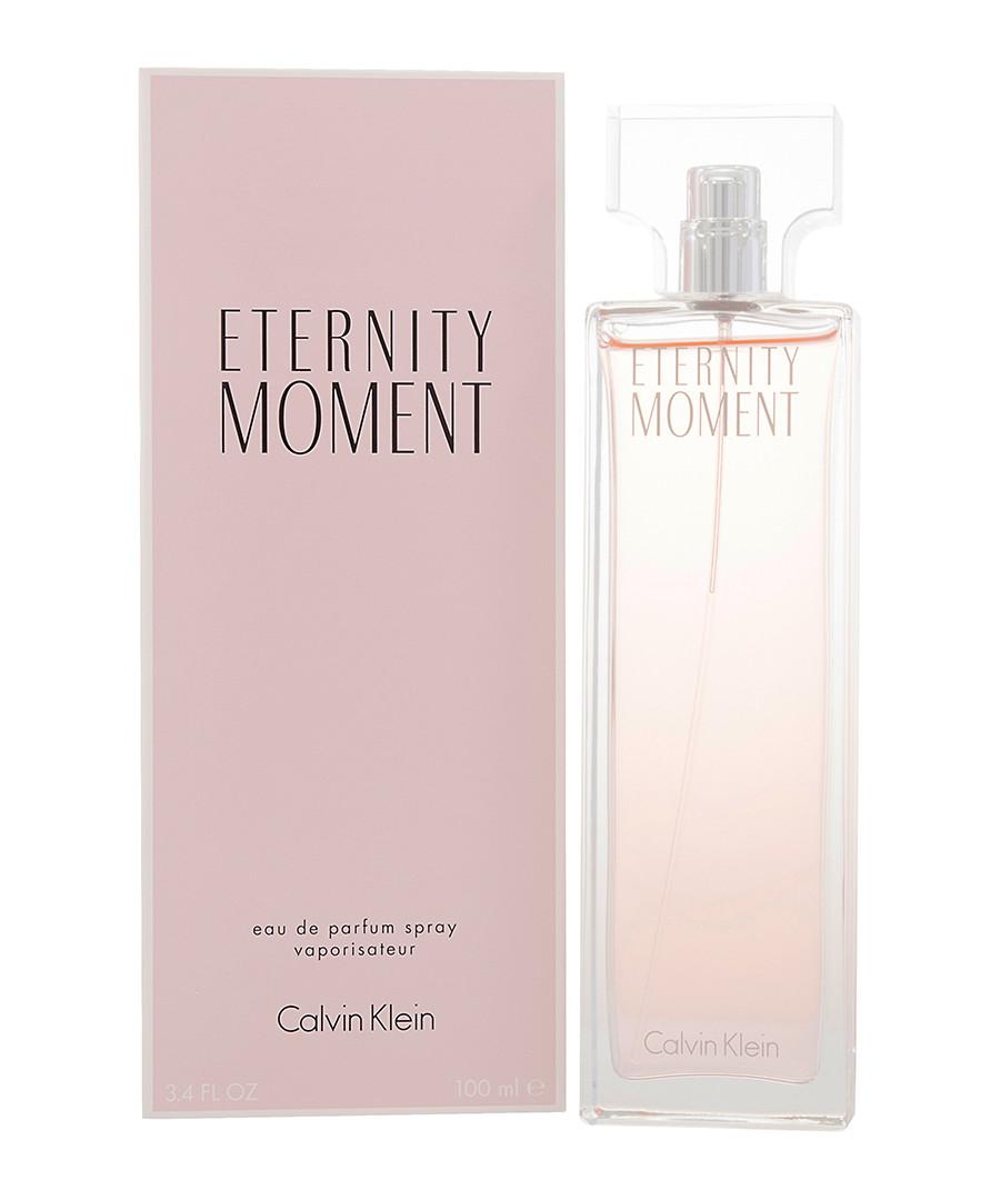 Eternity Moment EDP 100ml Sale - calvin klein
