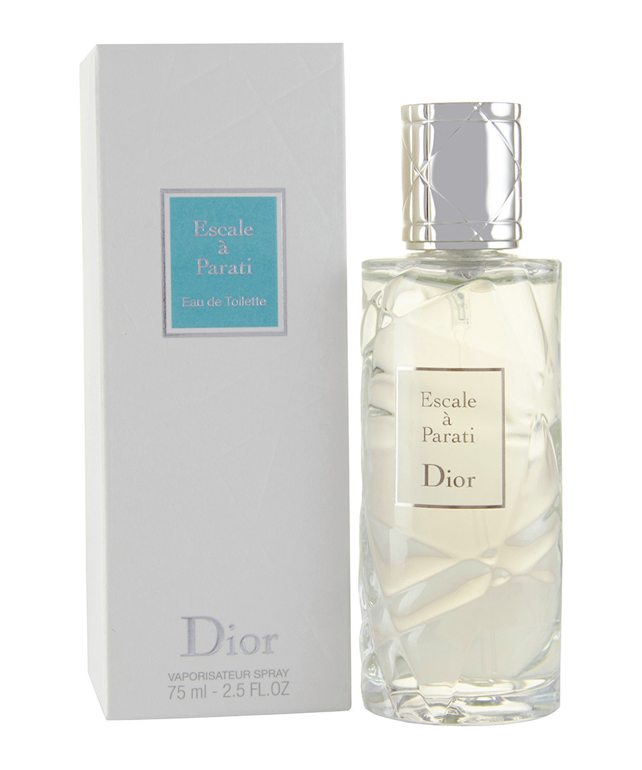 Escale á Parati EDT 75ml Sale - christian dior
