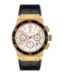Noblesse gold-tone steel watch Sale - mathis montabon Sale
