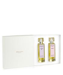 2pc Lavender Veil & Paradise EDT 50ml