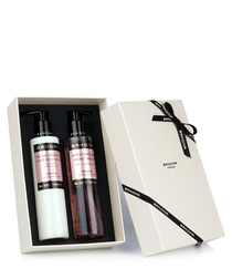 2pc Paradise handcare gift set