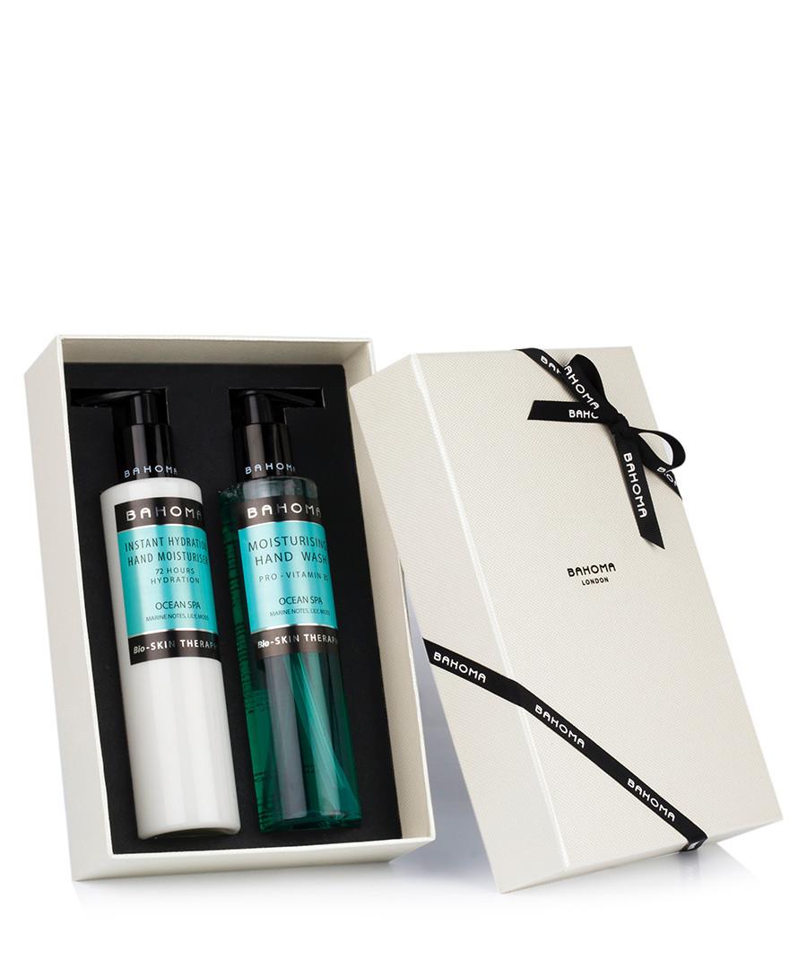 2pc Ocean Spa handcare gift set Sale - bahoma