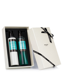 2pc Ocean Spa handcare gift set