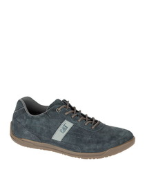 Mullan dark shadows suede sneakers