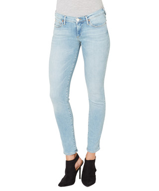 0e3d0821b3c70b Casey light blue cotton blend jeans Sale - True Religion Sale