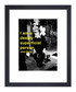 Superficial framed print 36 x 28 cm Sale - andy warhol Sale