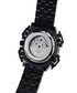 Challenge II black steel watch Sale - hindenberg Sale