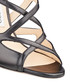 Dillan 100 black leather heels Sale - jimmy choo Sale