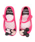 Girl's Ultragirl Mouse fuchsia shoes Sale - melissa Sale