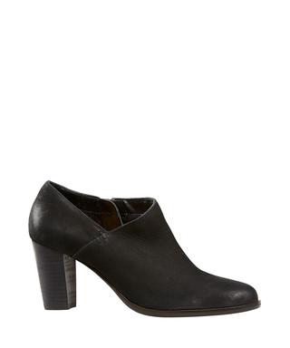 3eeb84cbf1c2 Carrow black leather shoe boots Sale - Van Dal Shoes Sale
