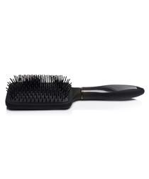 AntiFrizz black styling vent brush