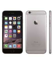 iPhone 6S+ space grey 16GB