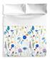 Sapphire superking cotton duvet set Sale - pure elegance Sale