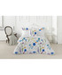 Sapphire king cotton duvet set Sale - pure elegance Sale