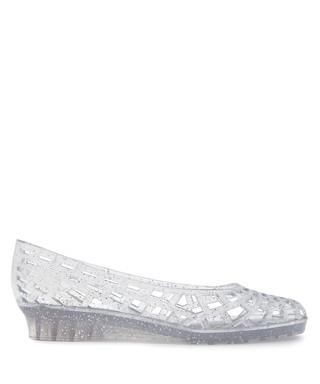 754df8baa13c juju. Women s Christabel glitter jelly sandals