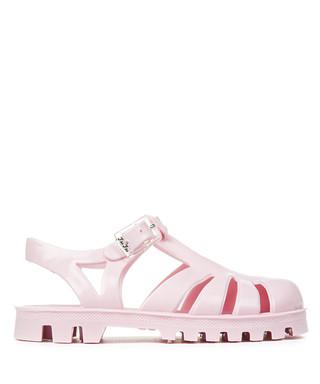 eda2868a20e5 juju. Women s Sammy pale pink jelly shoes