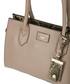 Mini Betsy brown leather grab bag Sale - paul costelloe Sale