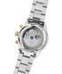 Air Tracer silver & gold-tone link watch Sale - hindenberg Sale