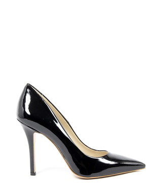 9b824be6752 Black patent leather stiletto heels Sale - versace 1969 abbigliamento  sportivo Sale