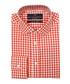 Red pure cotton checked shirt Sale - V ITALIA BY VERSACE 1969 ABBIGLIAMENTO SPORTIVO SRL MILANO ITALIA Sale