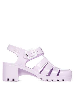 b31e1ba32fd3 juju. Women s Babe lilac jelly sandals