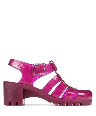 b28c6fac0d07 juju. Women s Babe garnet jelly sandals