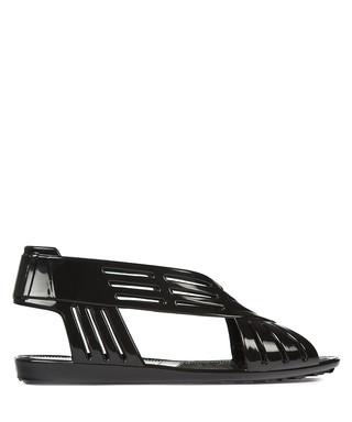 50250fd710ca juju. Women s Gem black jelly sandals