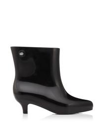 Women's JS black ankle boots