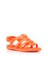 Kid's Flox 17 orange sandals Sale - melissa Sale