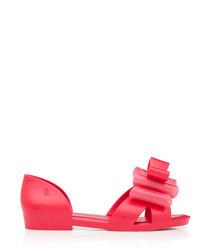 Girl's Seduction 17 pink sandals