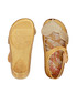 Girl's Ultragirl Cherub gold-tone shoes Sale - MELISSA VIVIENNE WESTWOOD Sale