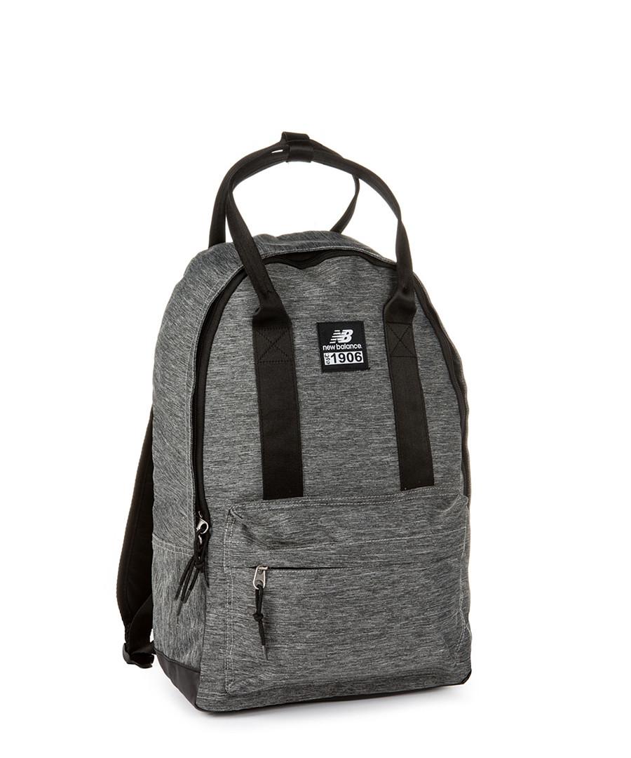 5d7529666f4 Discount Lifestyle Handler grey & black backpack | SECRETSALES