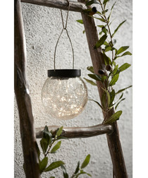 Glory solar hanging lamp 13cm