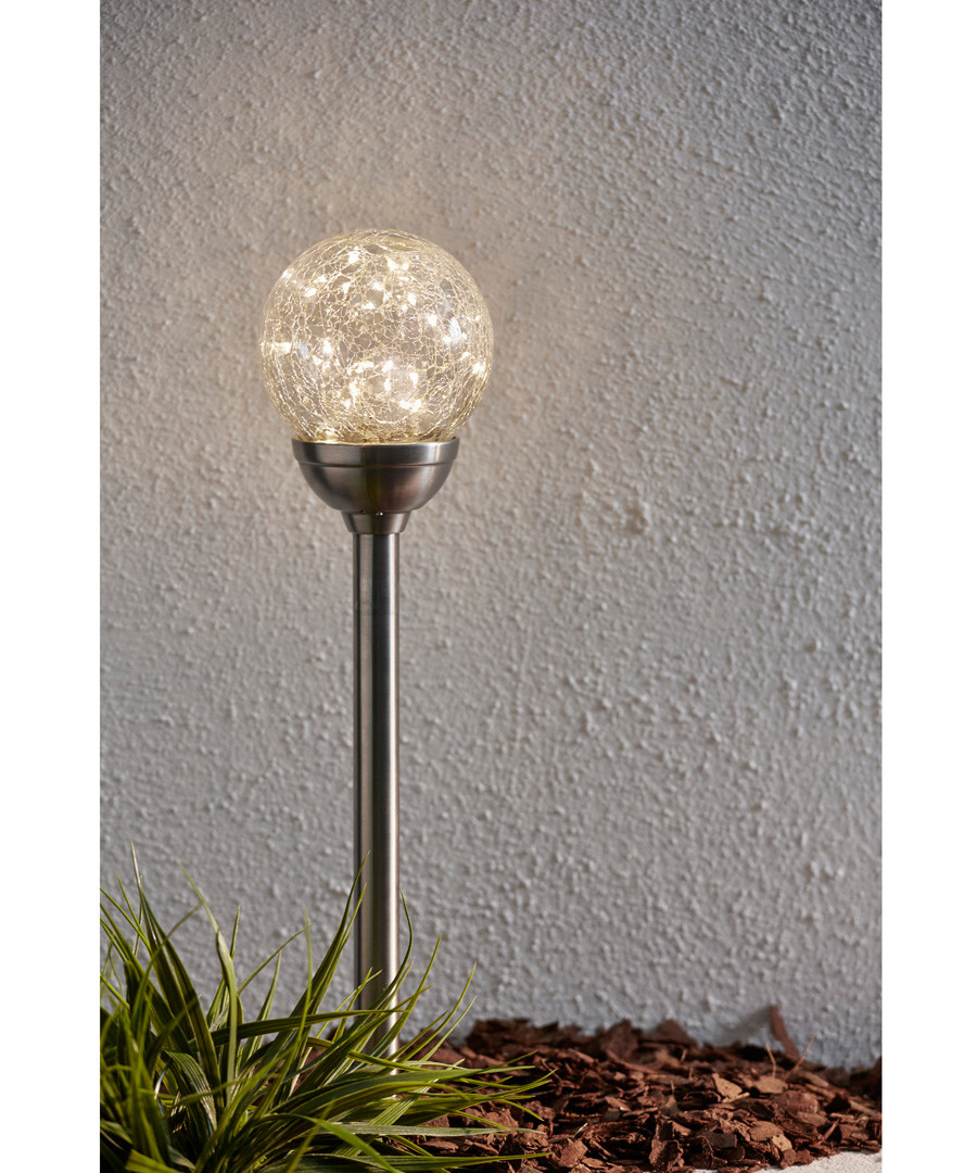 Glory solar pathlight 45cm Sale - solar lighting