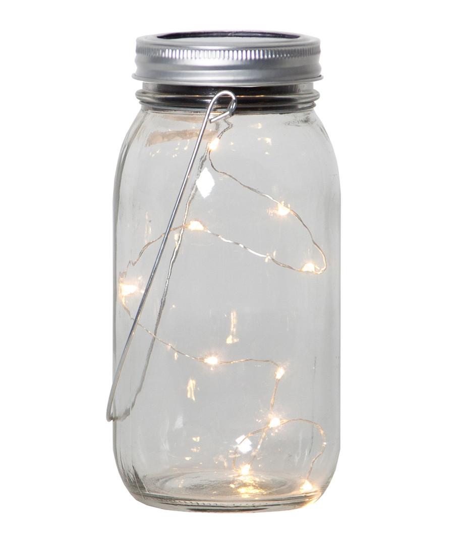 Jamjar solar jar & light lamp Sale - solar lighting