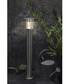 steel pole solar path light 78cm Sale - solar lighting Sale