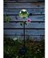 Sicily metal frog decoration 83cm Sale - solar lighting Sale