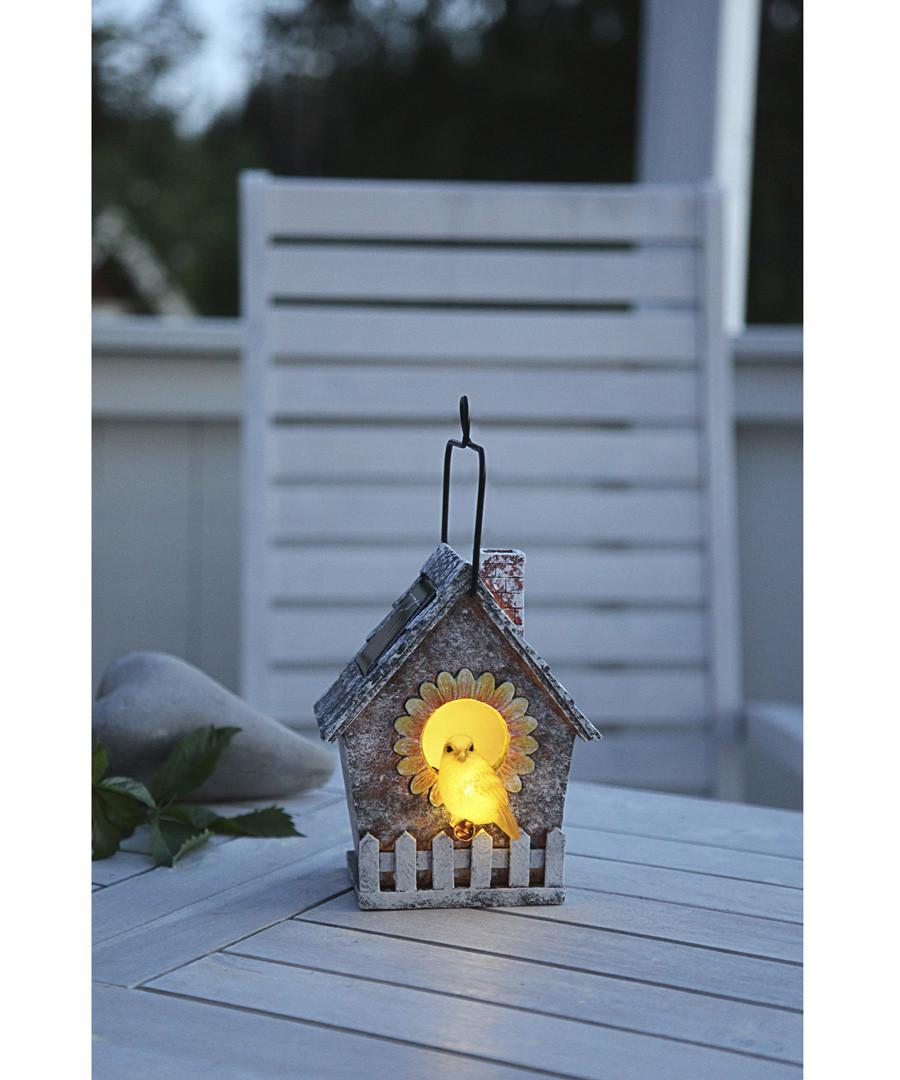 birdhouse solar light Sale - solar lighting