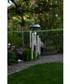 wind chime solar lamp 35cm Sale - solar lighting Sale