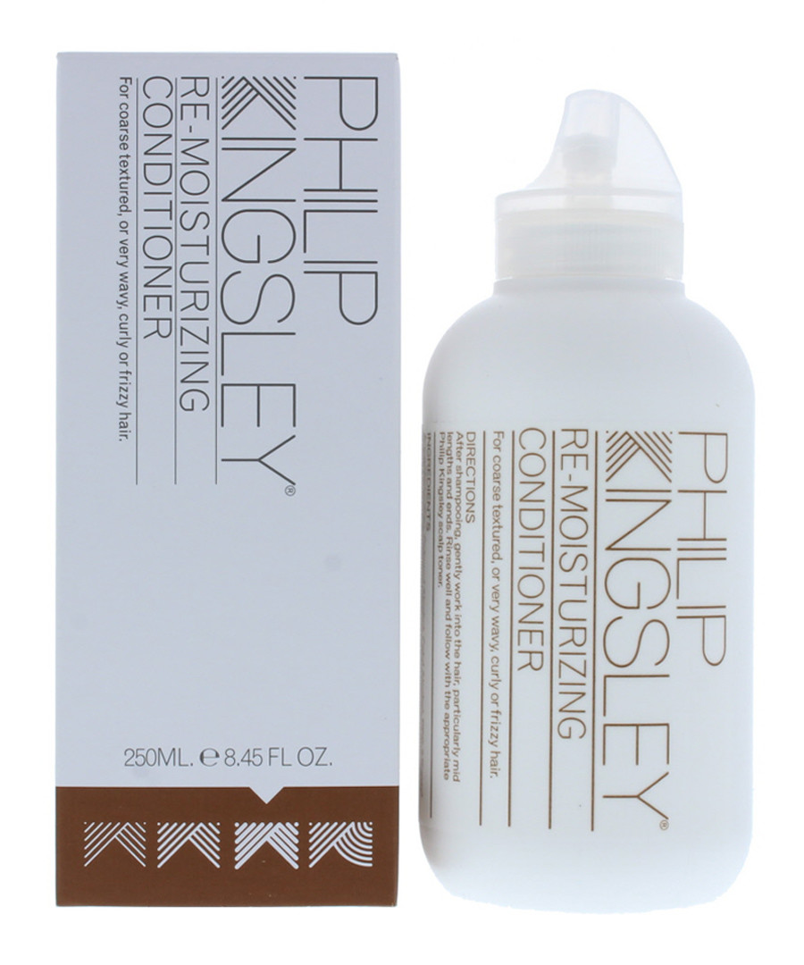 Re-Moisturizing conditioner 250ml Sale - philip kingsley