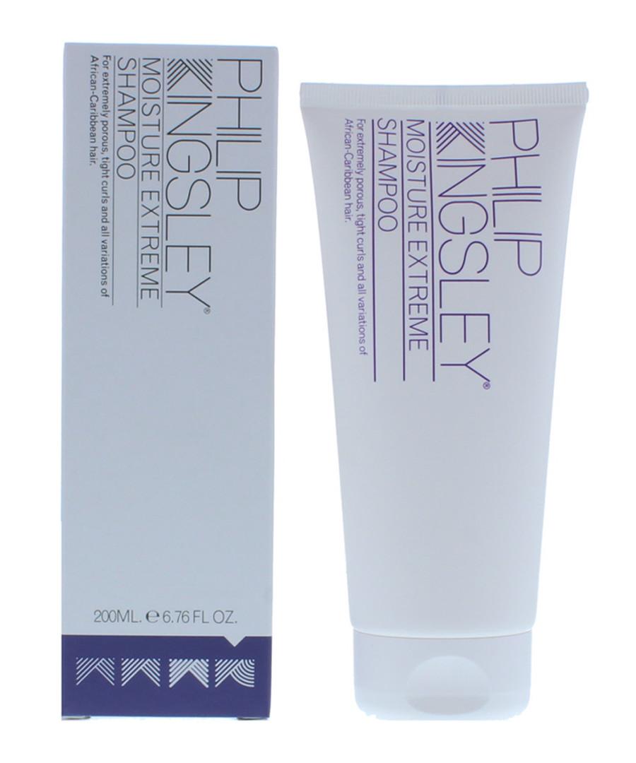 Moisture Extreme shampoo 200ml Sale - philip kingsley