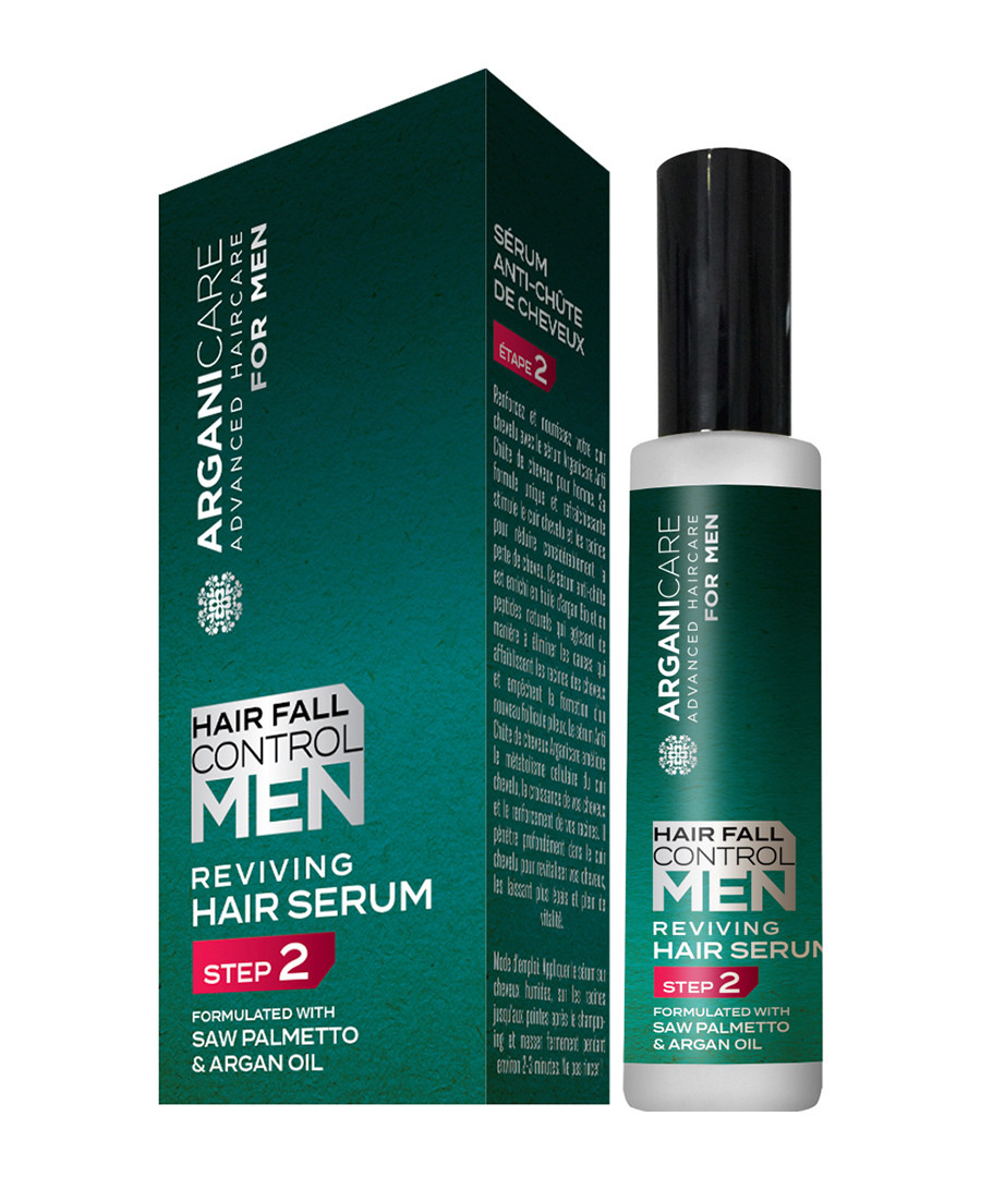 Anti-Hair Loss serum Sale - arganicare