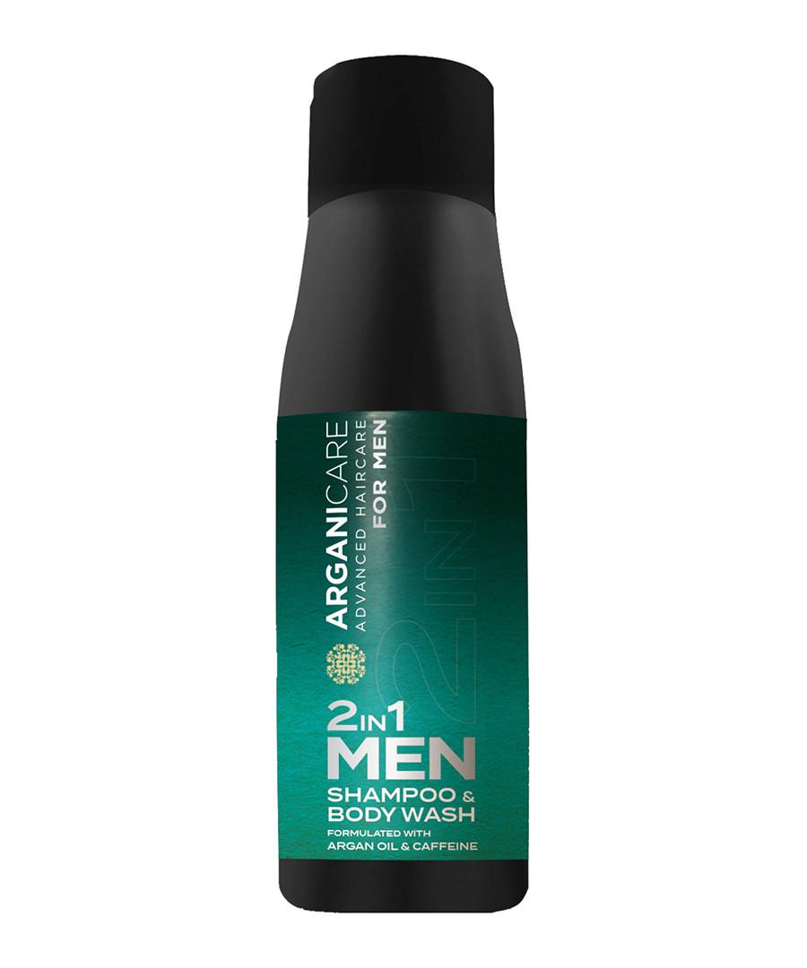 2-in-1 shampoo & body wash Sale - arganicare
